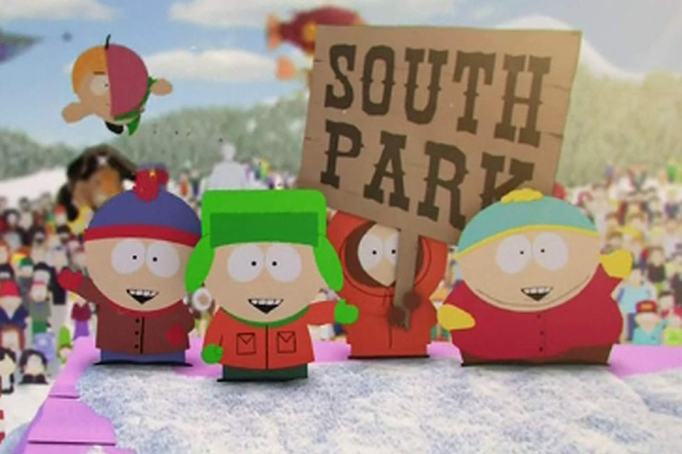 best-south-park-characters-lead