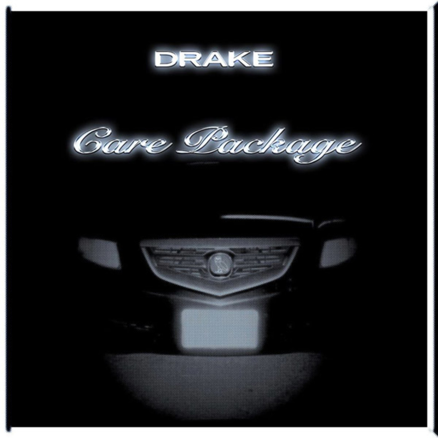 Drake 'Care Package'