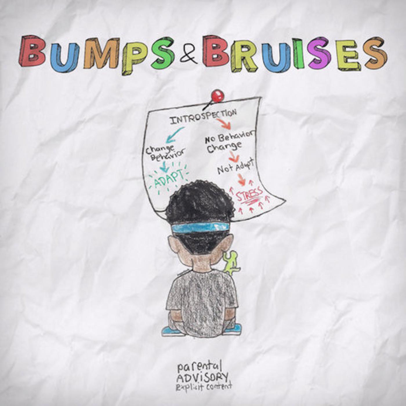 Ugly God 'Bumps & Bruises'
