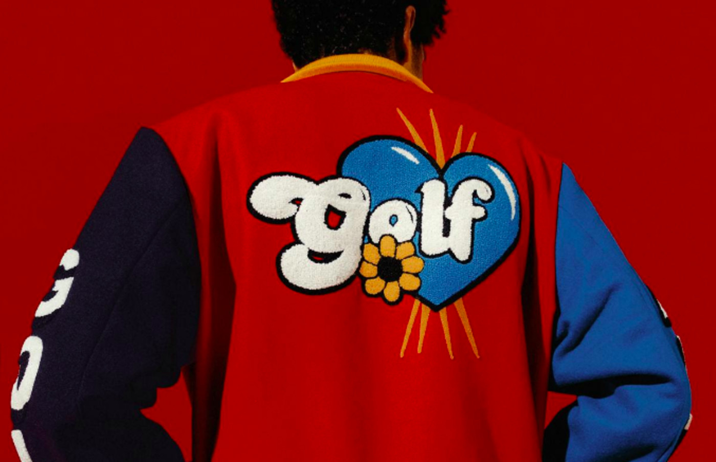 GOLF WINTER 2019 COLLECTION