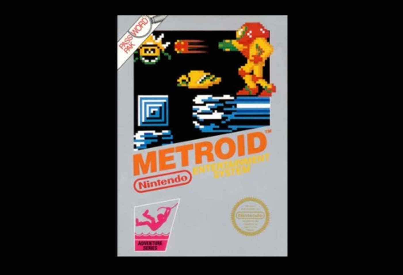 best-old-school-nintendo-games-metroid