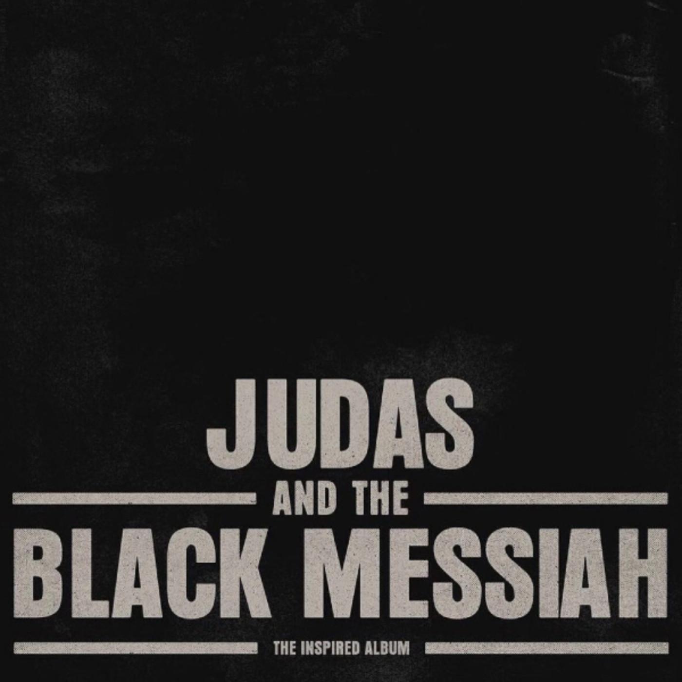 Image result for judas adn the black messiah the album