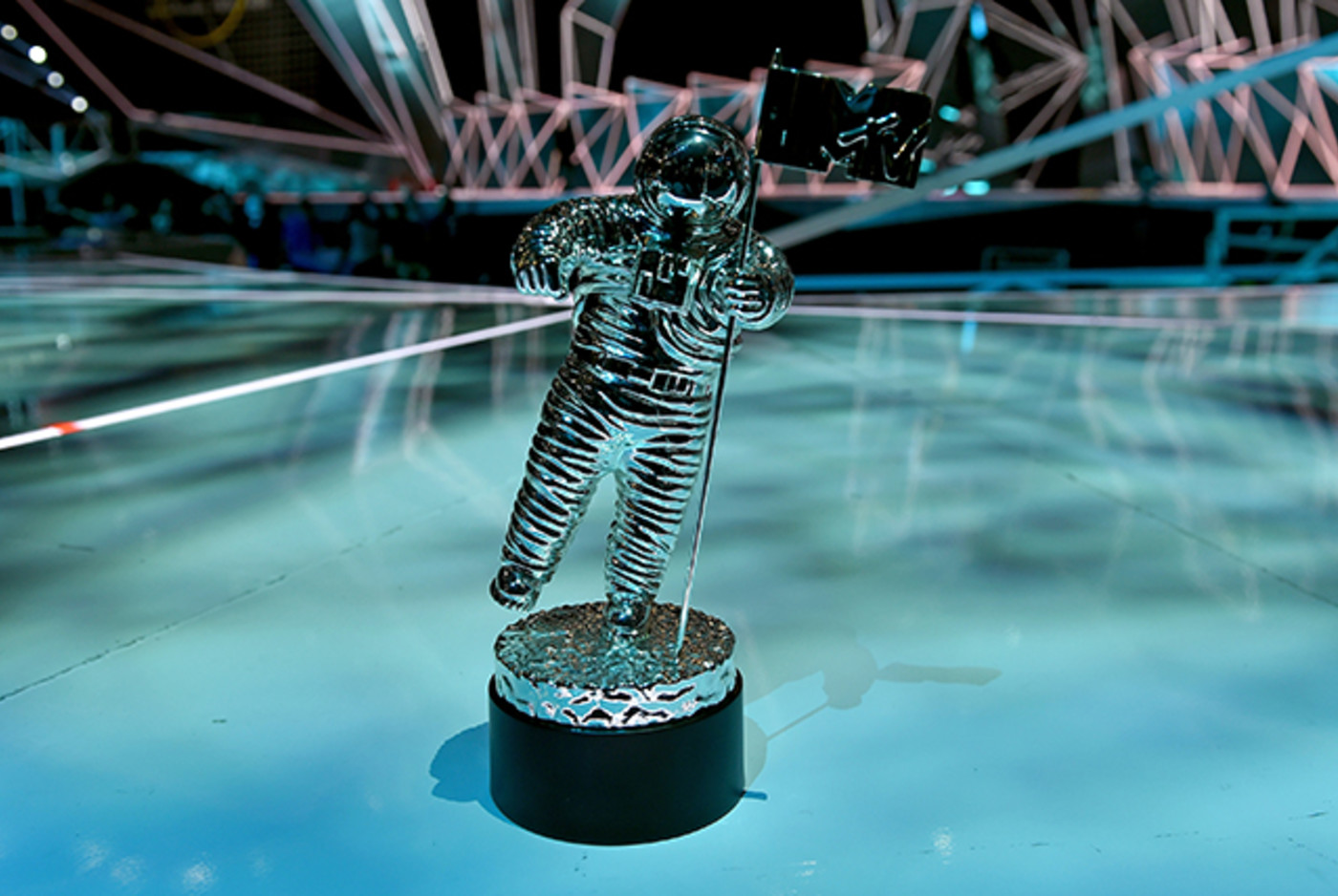 The MTV Moon Person Award