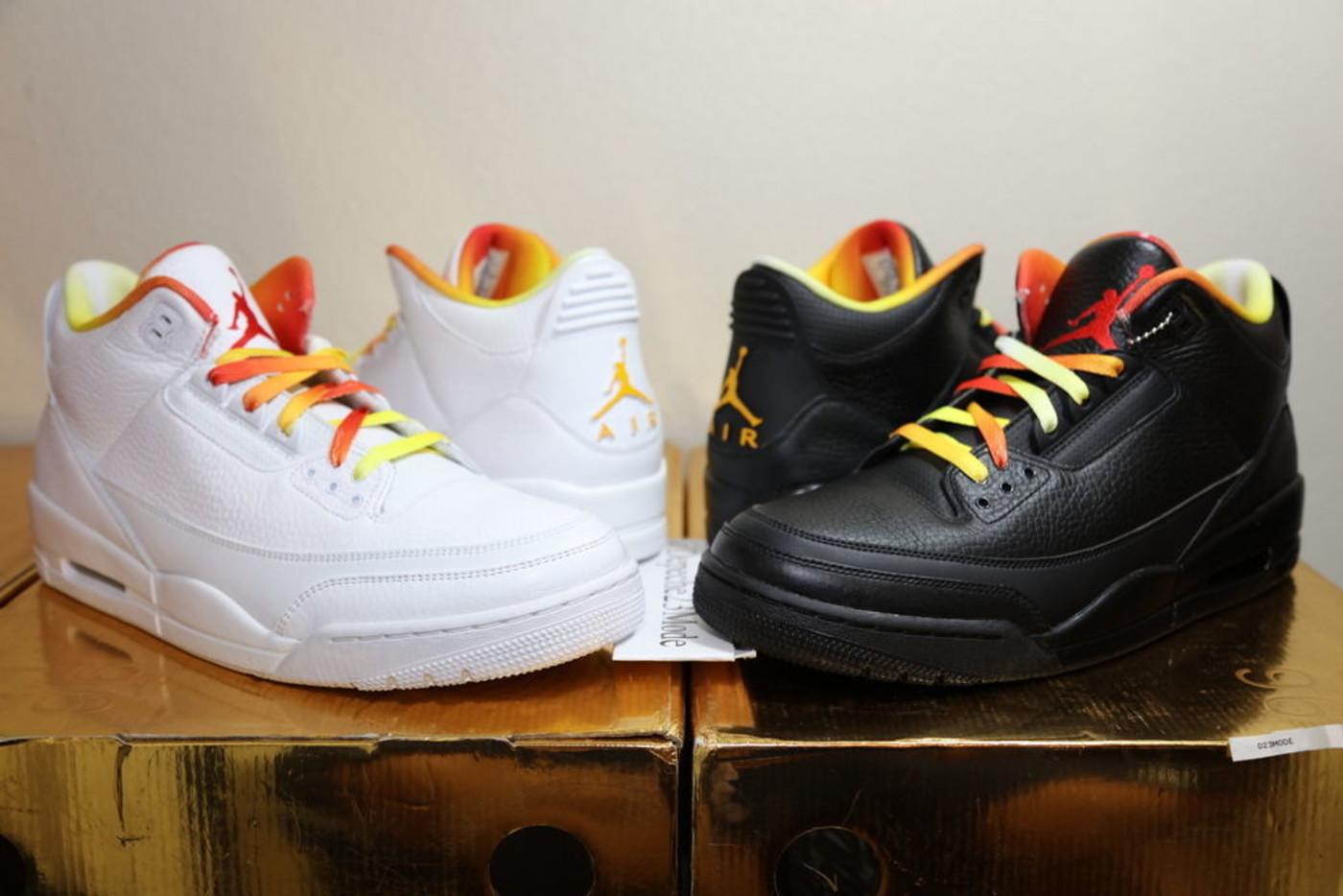 Air Jordan 3 Lil Wayne
