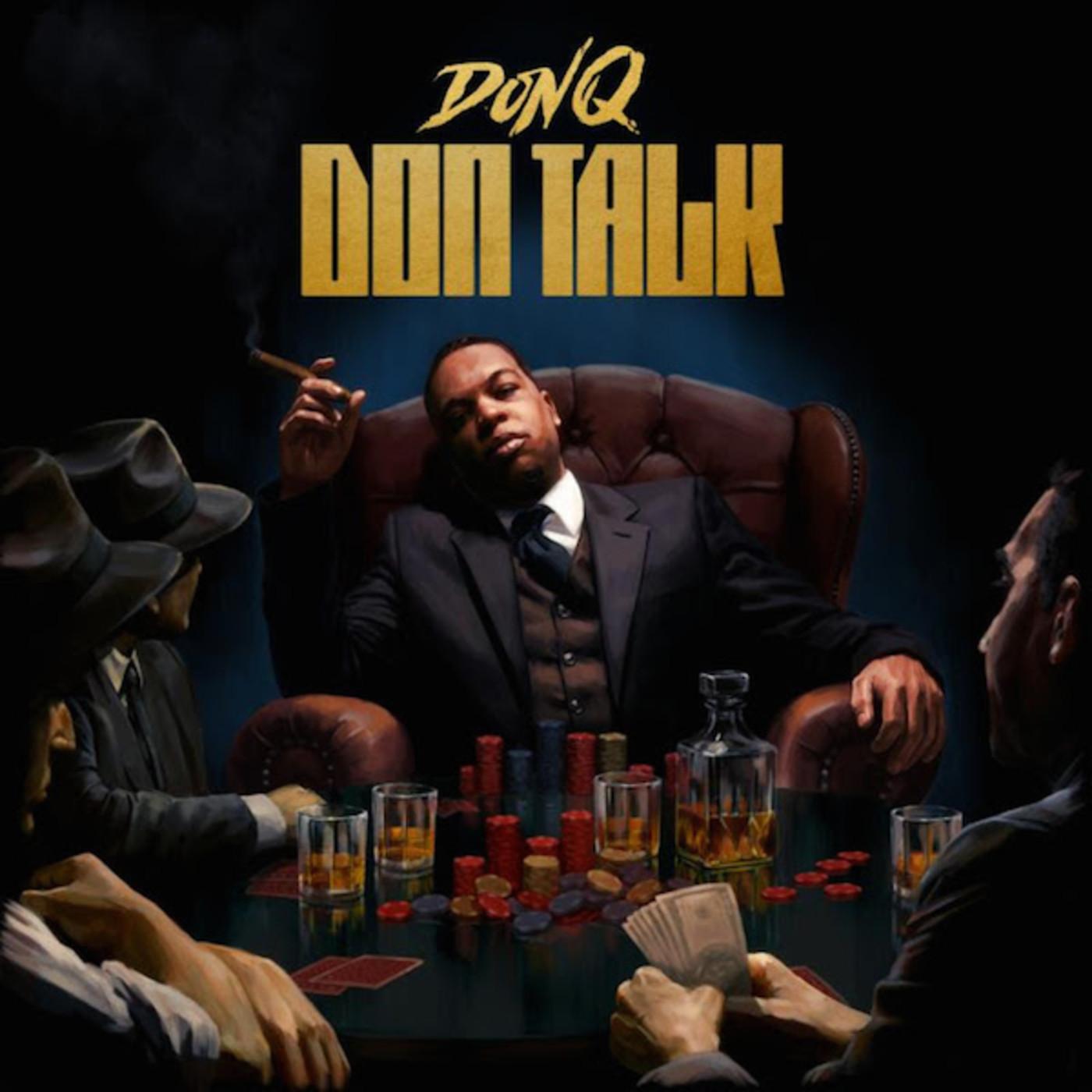 Don Q 'Don Talk'