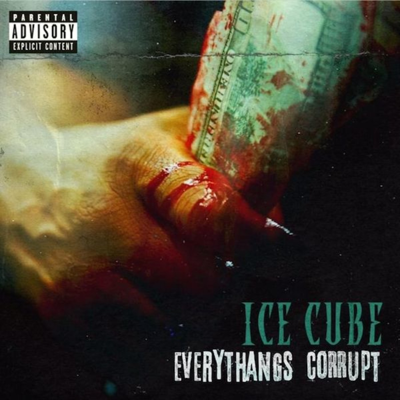 Ice Cube 'Everythang's Corrupt'