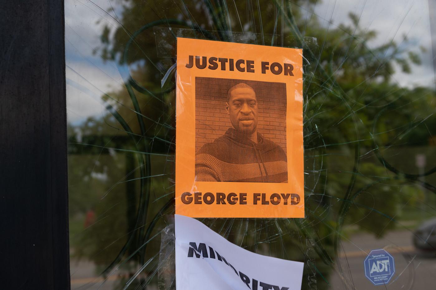 george-floyd-poster