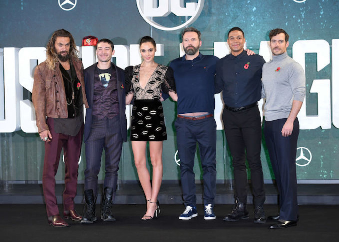 Justice League' Stars Call for Release of Mysterious 'Snyder Cut' | Complex