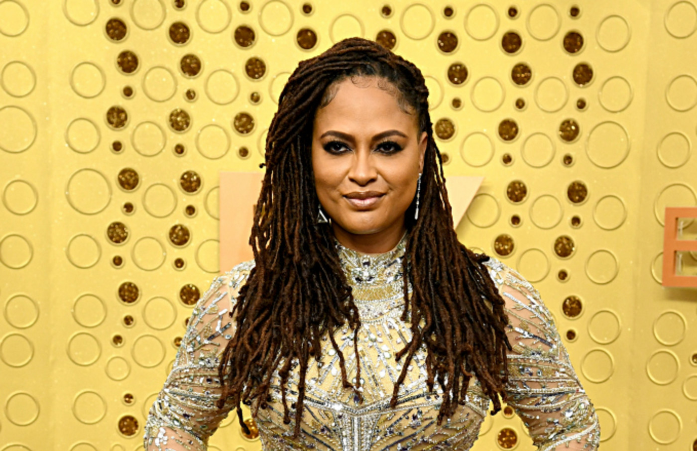 Ava DuVernay attends the 71st Emmy Awards at Microsoft Theater