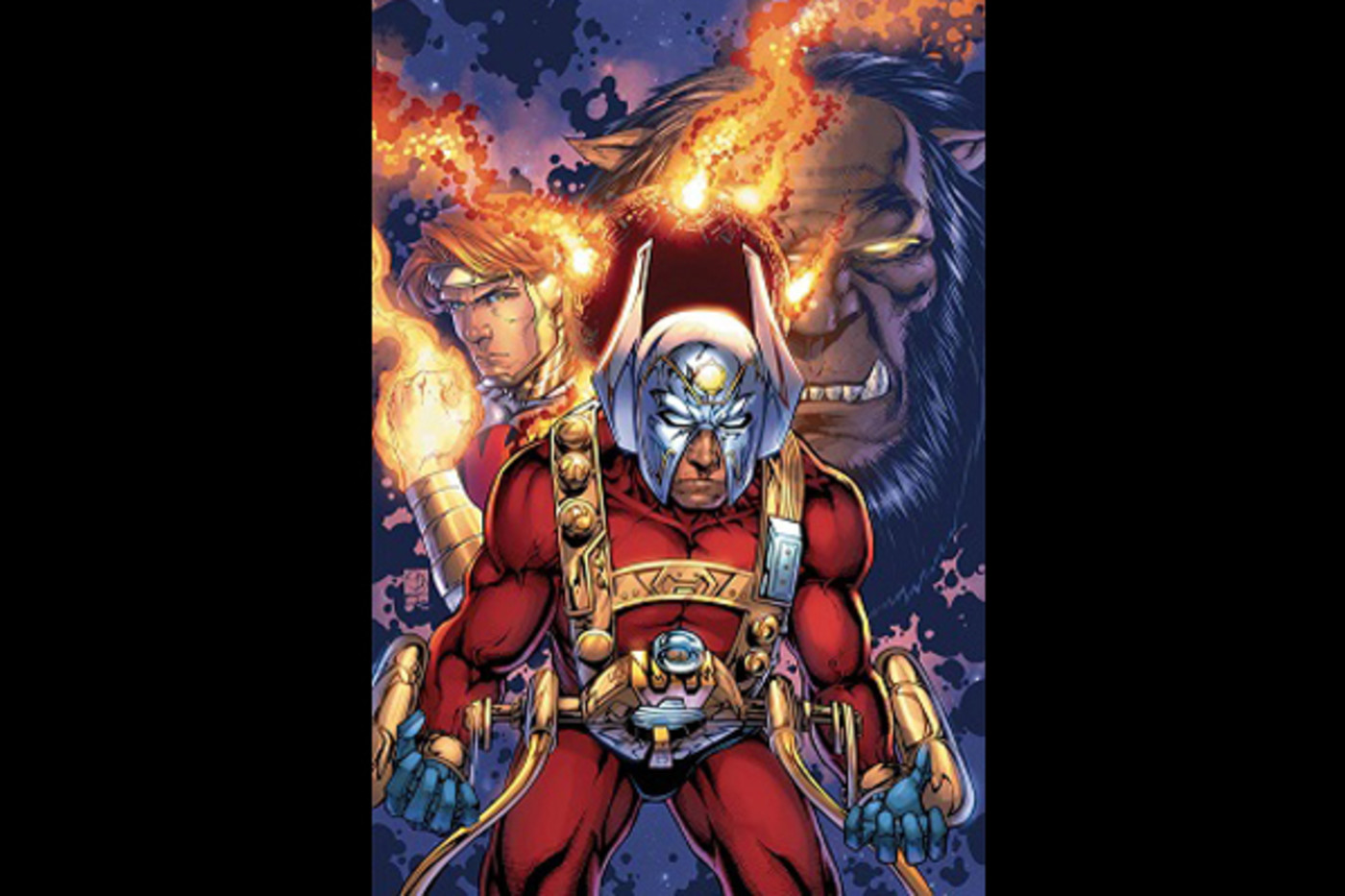 best-dc-comics-new-gods