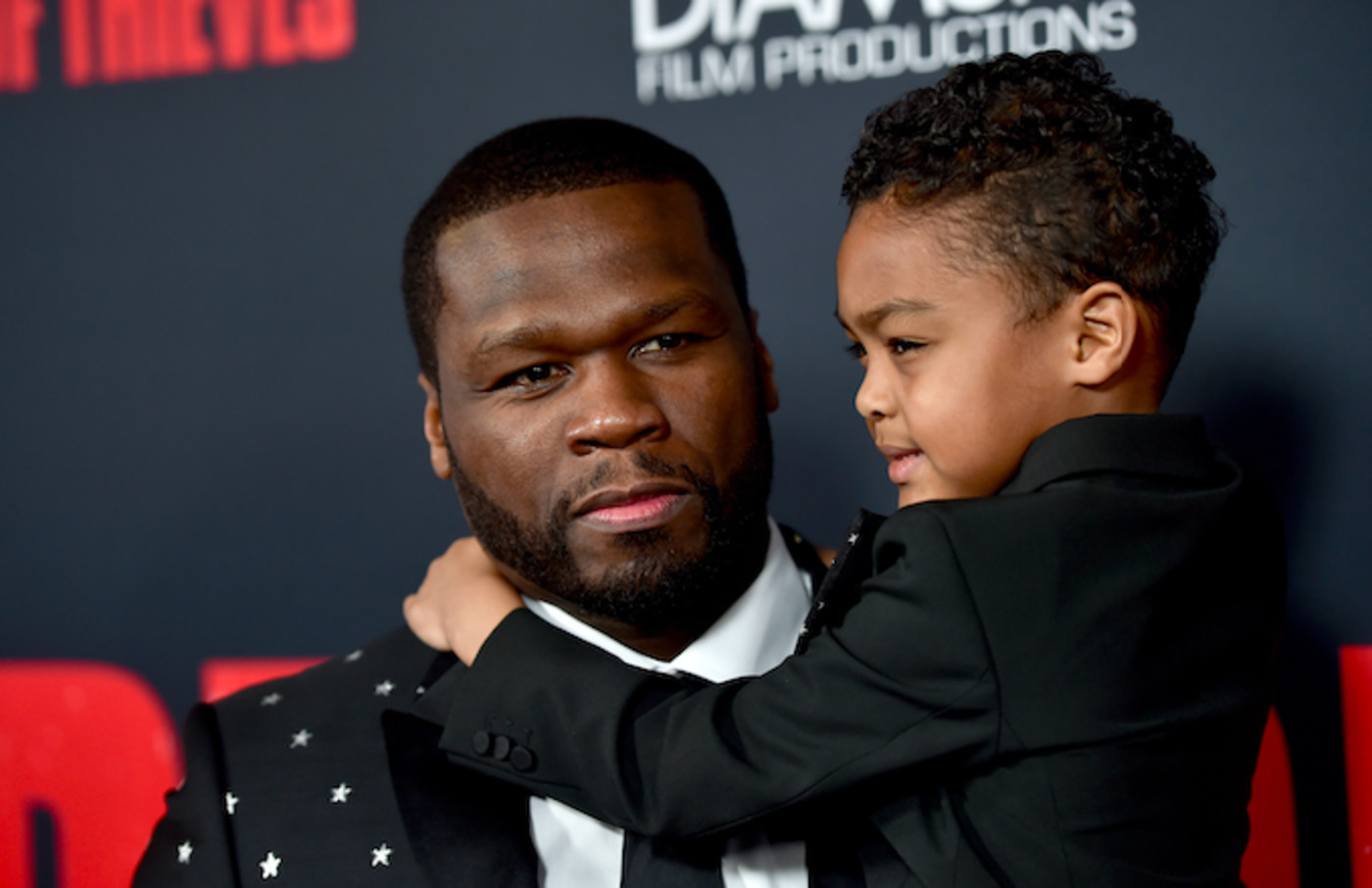 50 Cent and Sire