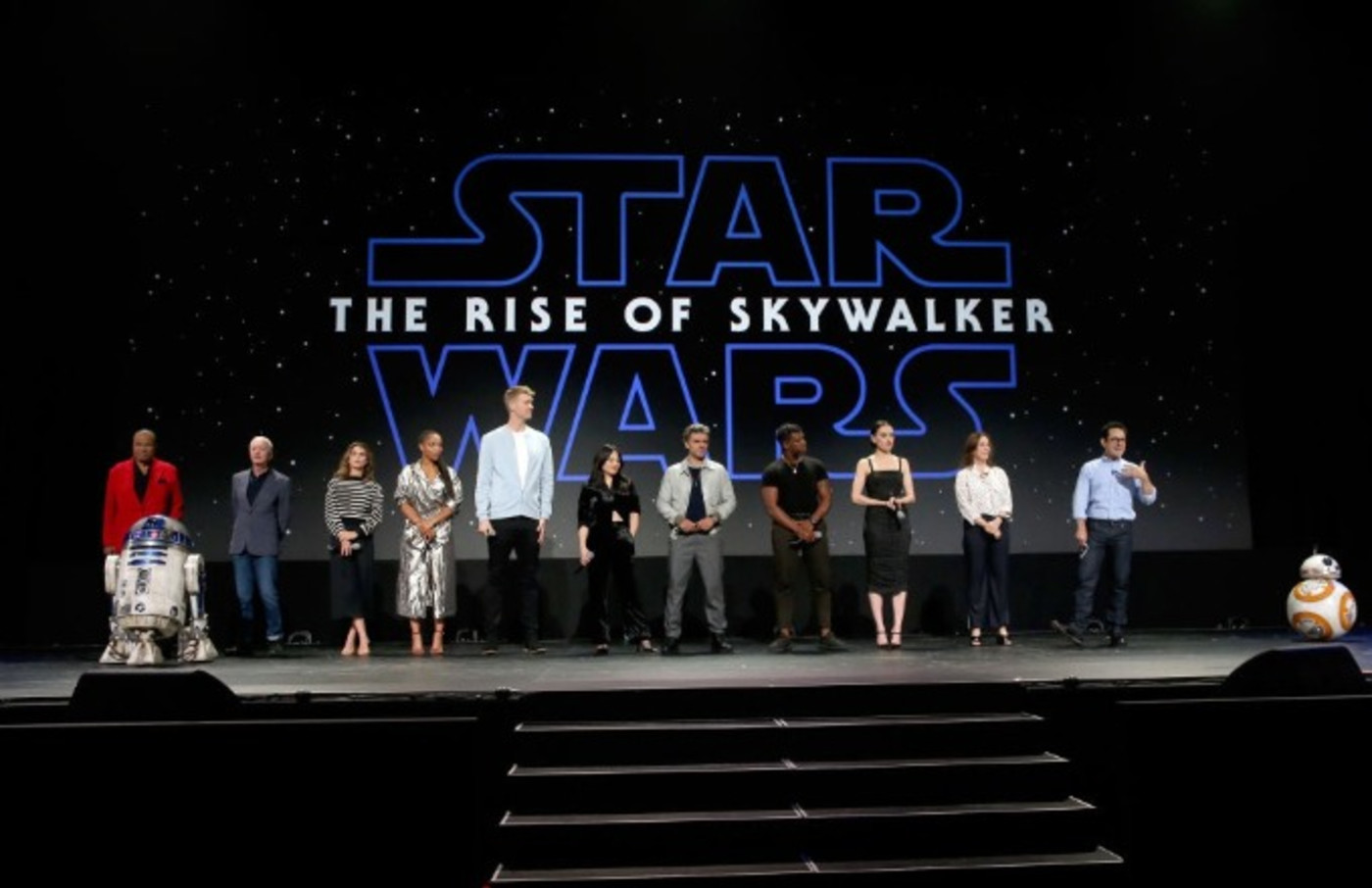 Star Wars The Rise Of Skywalker Breaks Avengers Endgame First Hour Pre Sales Record Complex