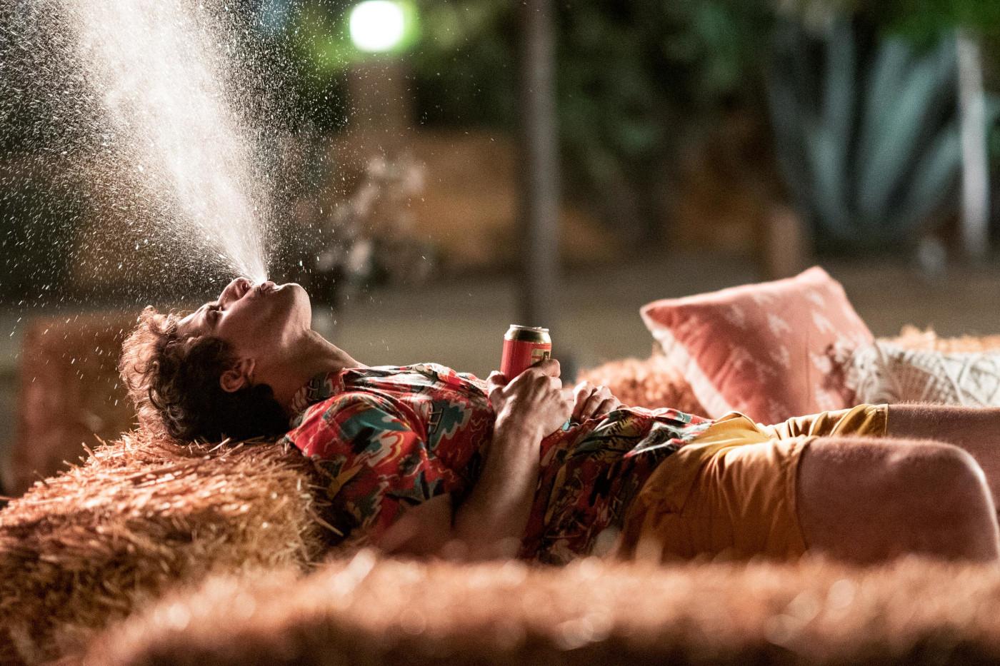 Andy Samberg, 'Palm Springs'