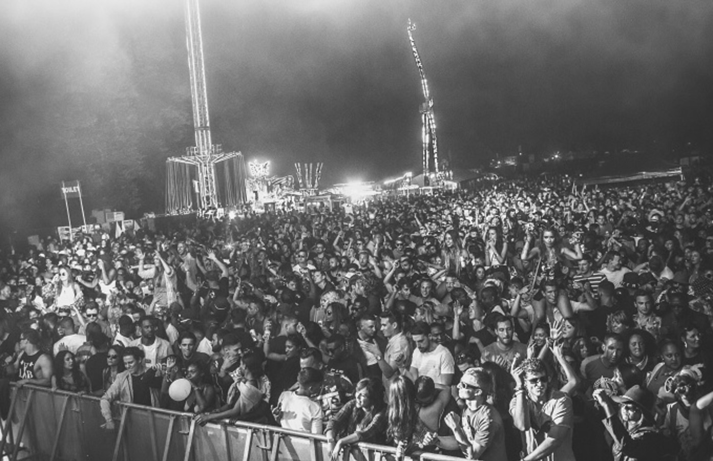 Eastern Electrics 2015