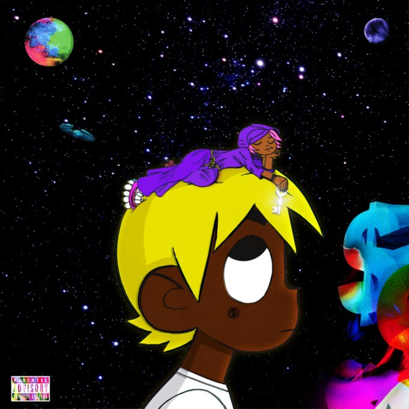 Lil Uzi Vert 'Eternal Atake' Deluxe
