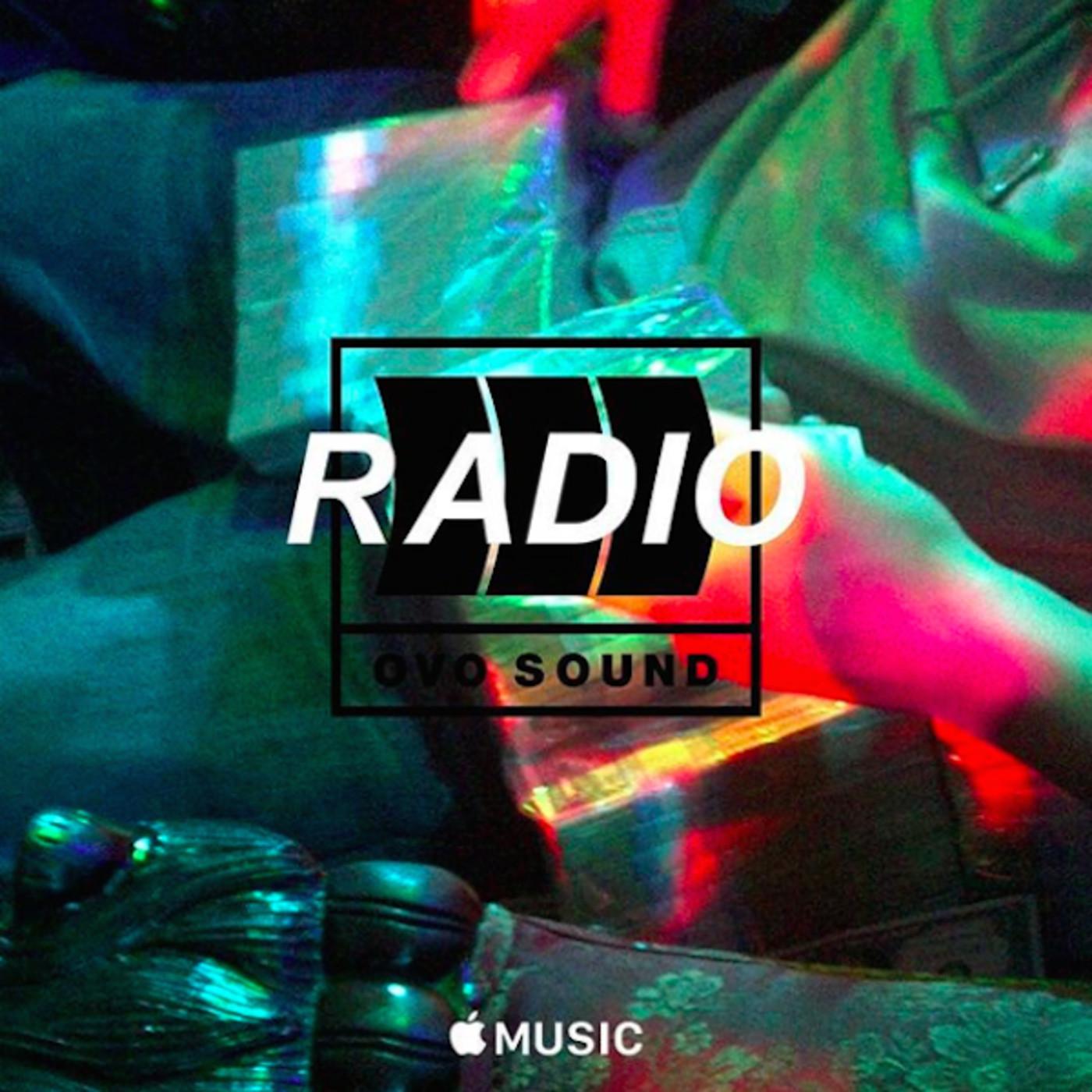 OVO Sound Radio Ep. 60