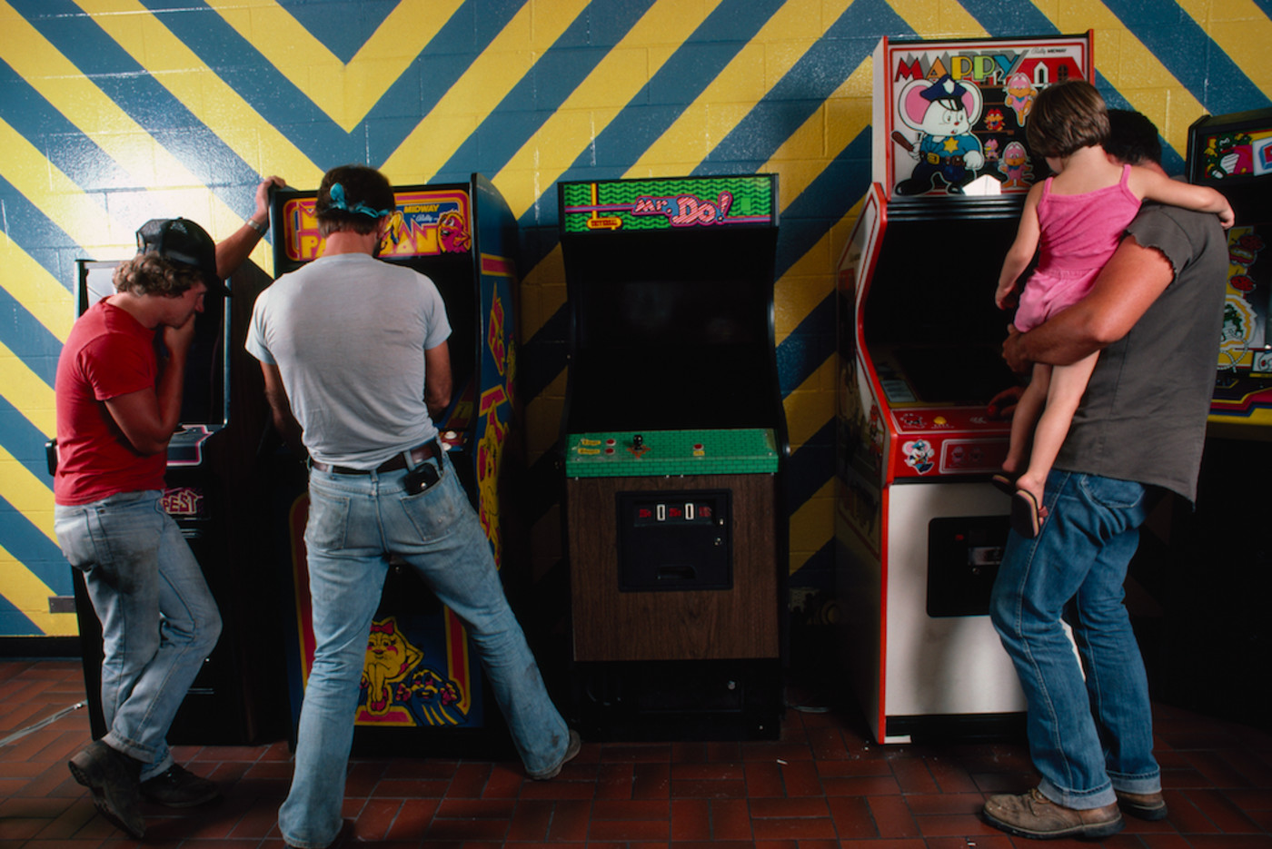 The 30 Best Arcade Video Games Of The 1990s Complex