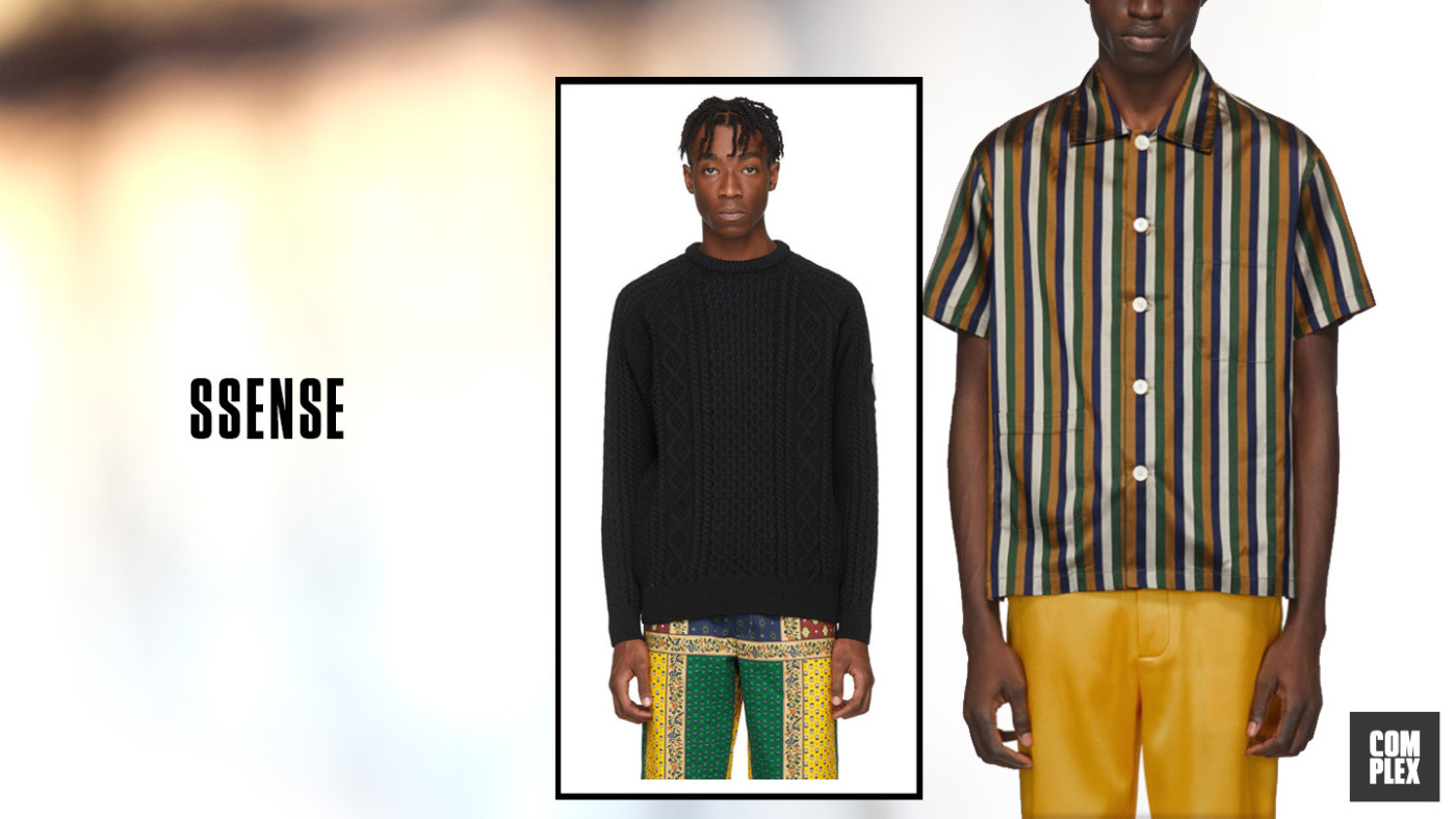 19 Best Men's Online Clothing Stores To Shop From Right Now