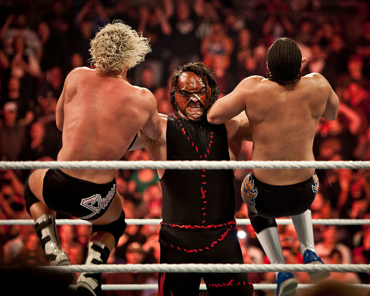10 Wwe Rumors Leading Up To The Royal Rumble Complex