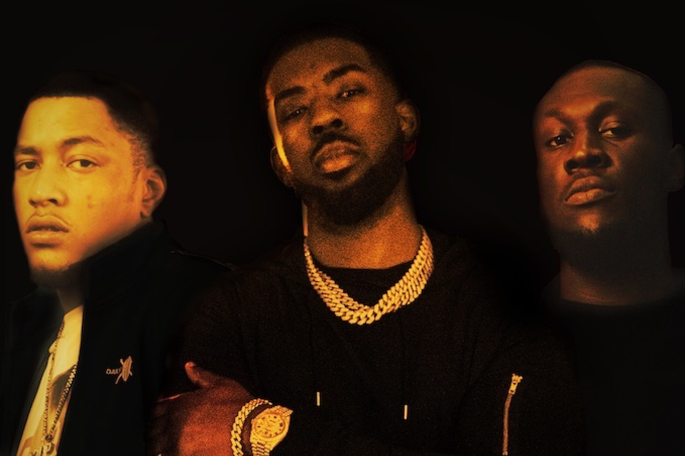 """Tion Wayne, Dutchavelli, Stormzy Shake Things Up With New Drop """"I Dunno""""    Complex"""