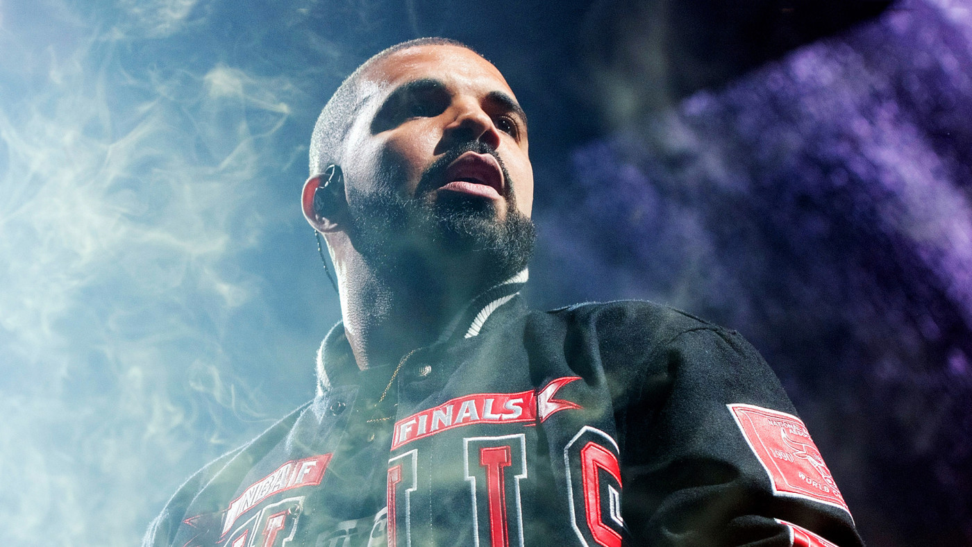 Drake 'Dark Lane Demo Tapes'