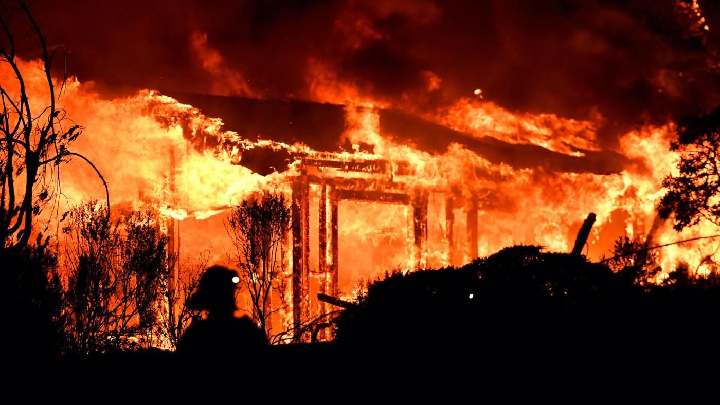 fire-burning