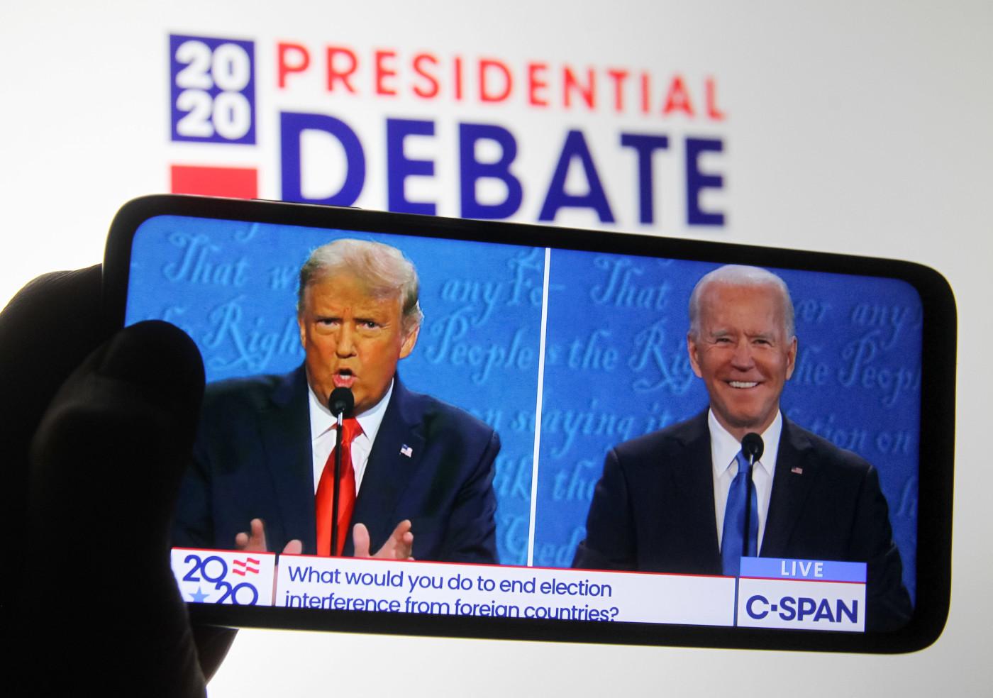 Final 2020 Presidential Debate