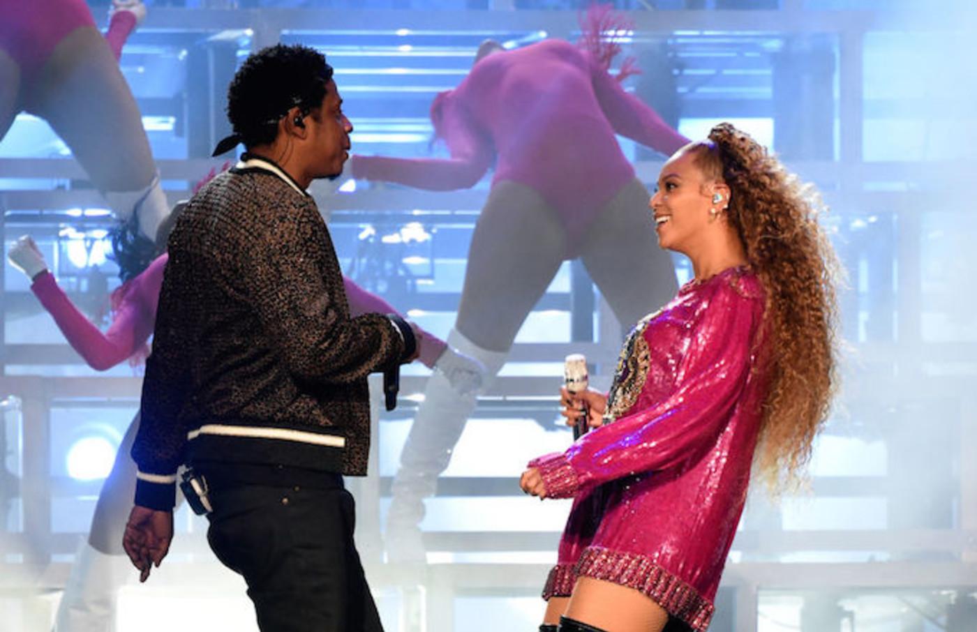 Beyonce, Jay Z Coachella
