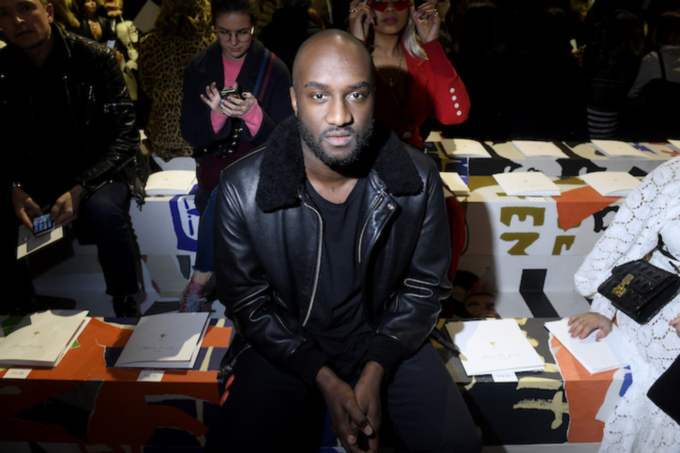 virgil abloh fashion week