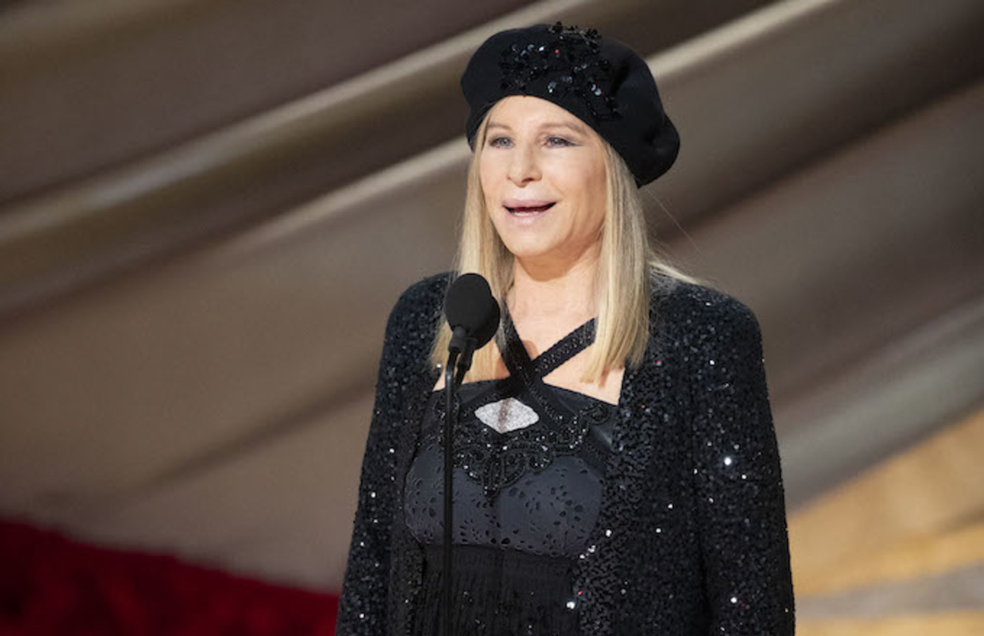 Barbra Streisand Is Getting Criticized For Her Comments On Michael Jackson S Accusers Complex