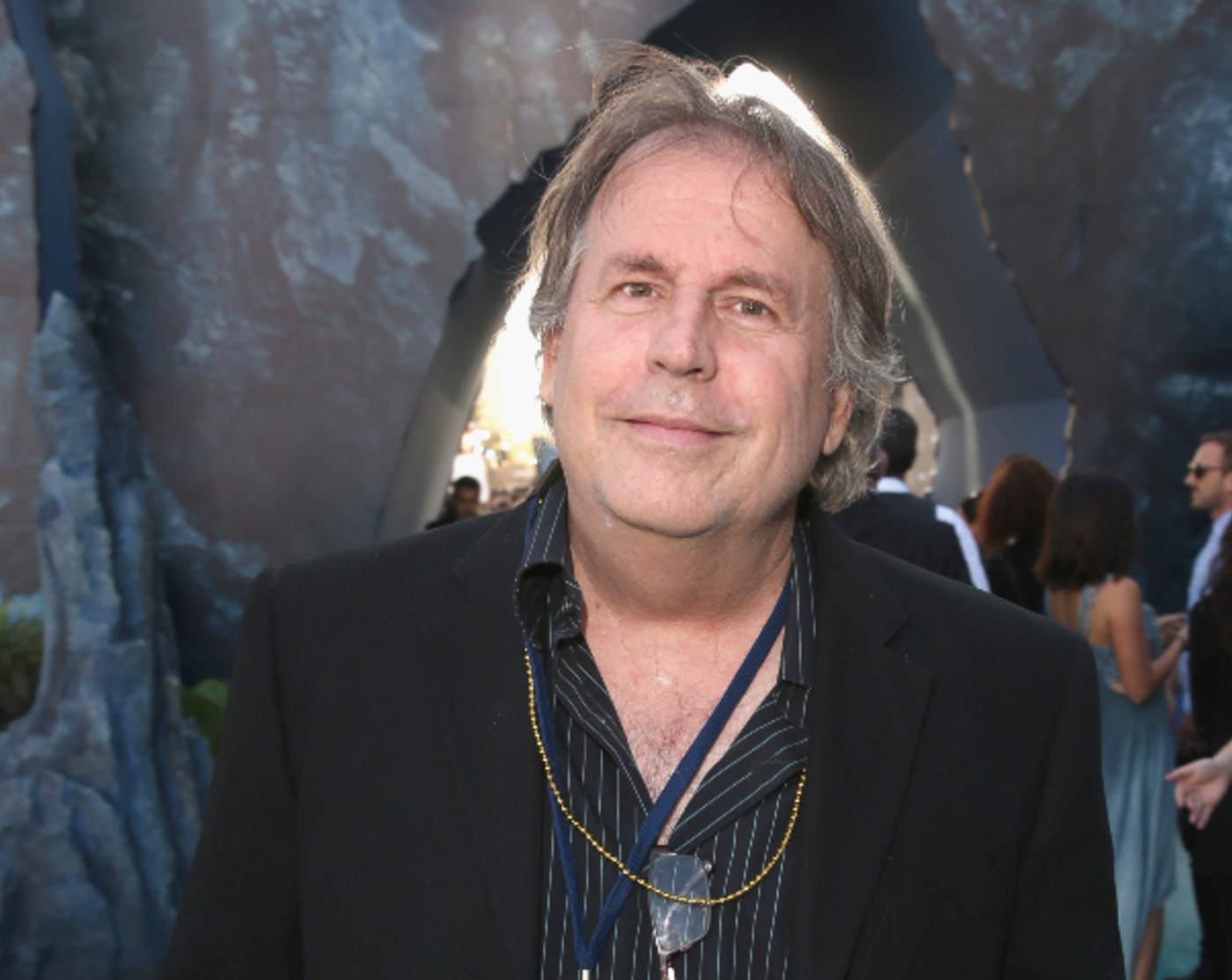 Terry Rossio in California