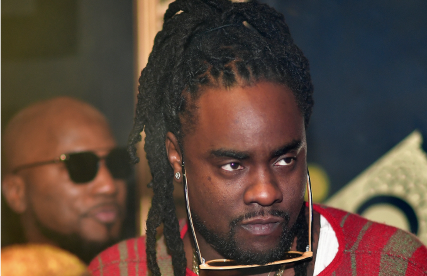 Rapper Wale attends Medusa Sunday Nights at Medusa