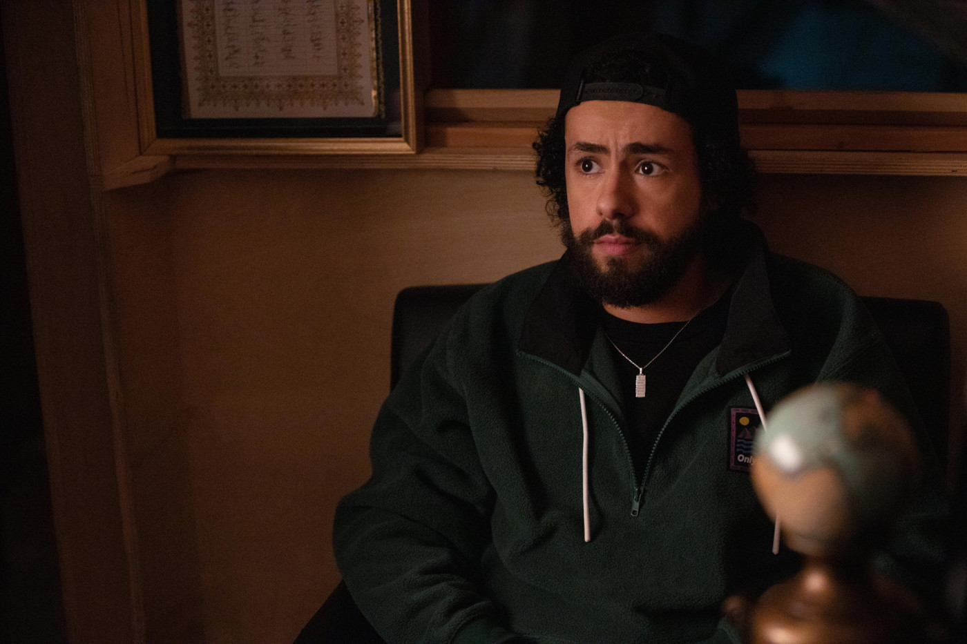Ramy, Season 2 Episode 1