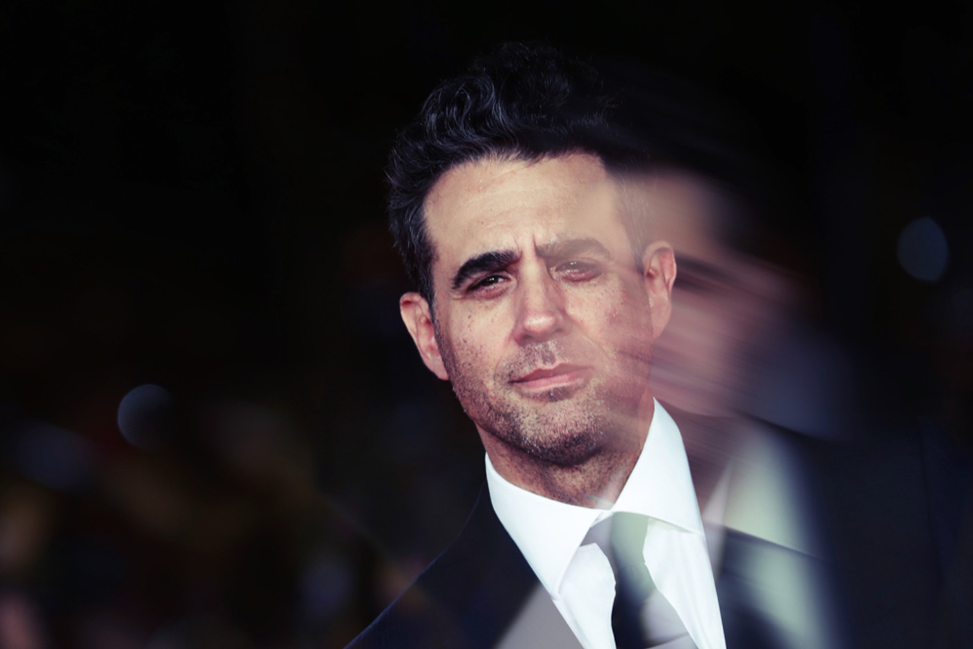 """Bobby Cannavale attends the """"Motherless Brooklyn"""" red carpet"""