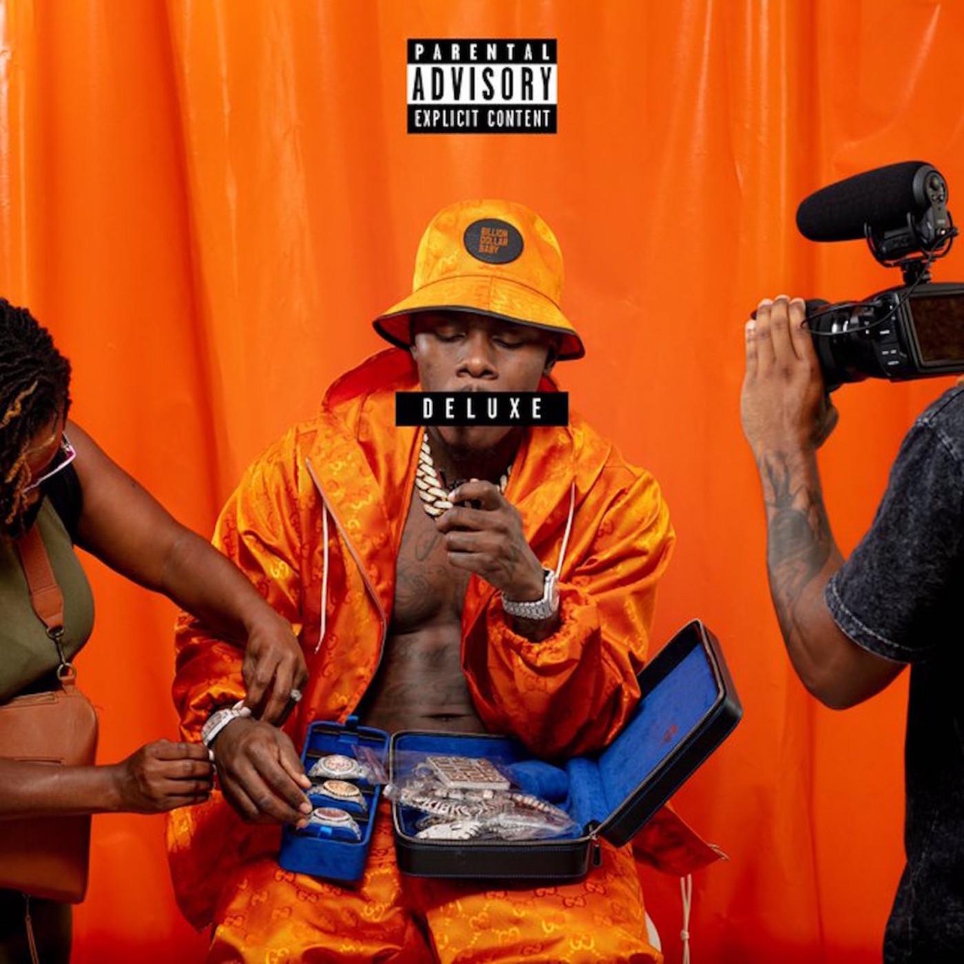 Stream DaBaby's 'Blame It on Baby' Deluxe Album | Complex