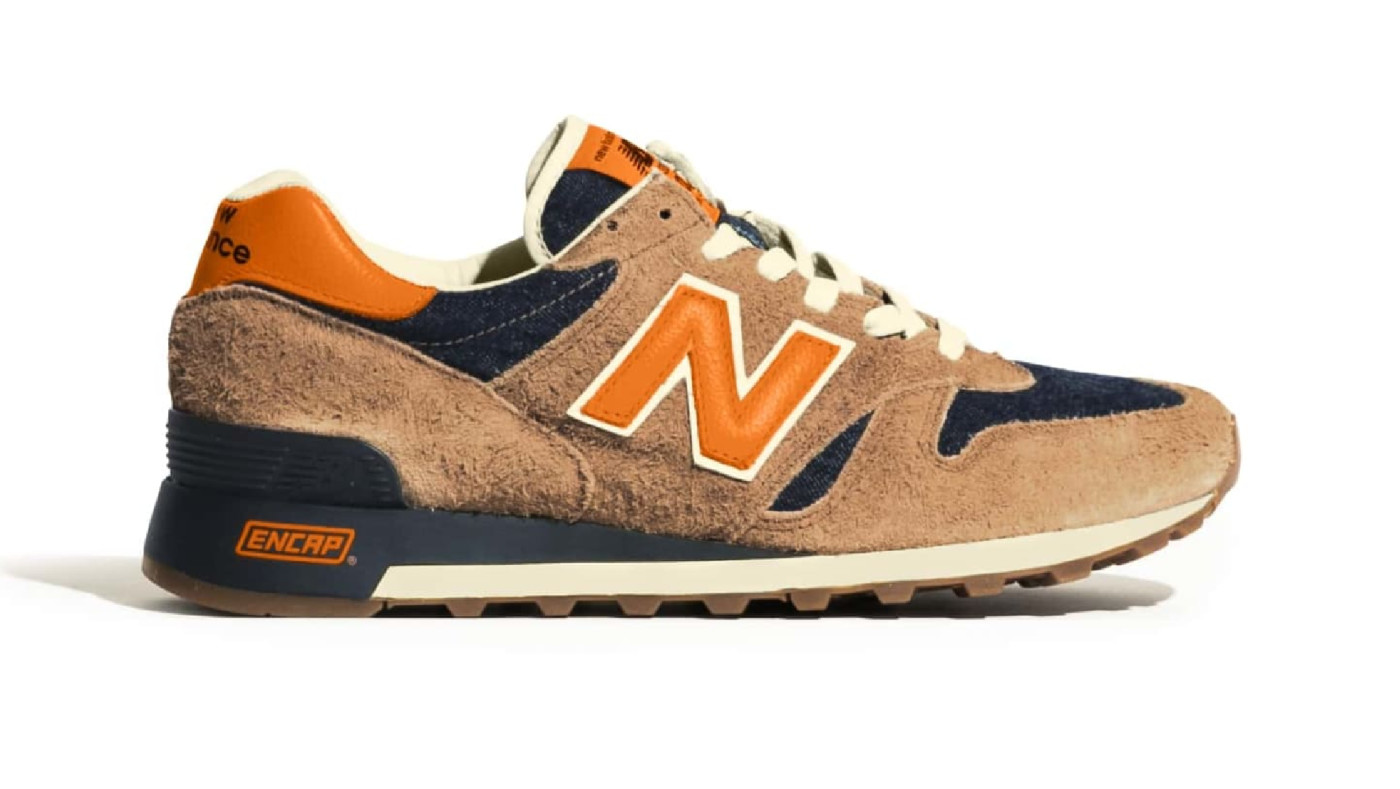 Levi's New Balance 1300 Release Date