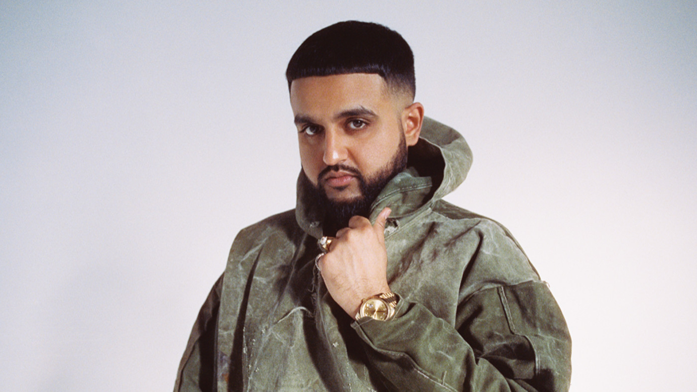 Nav Interview: Explains His Motivational Tweets | Complex