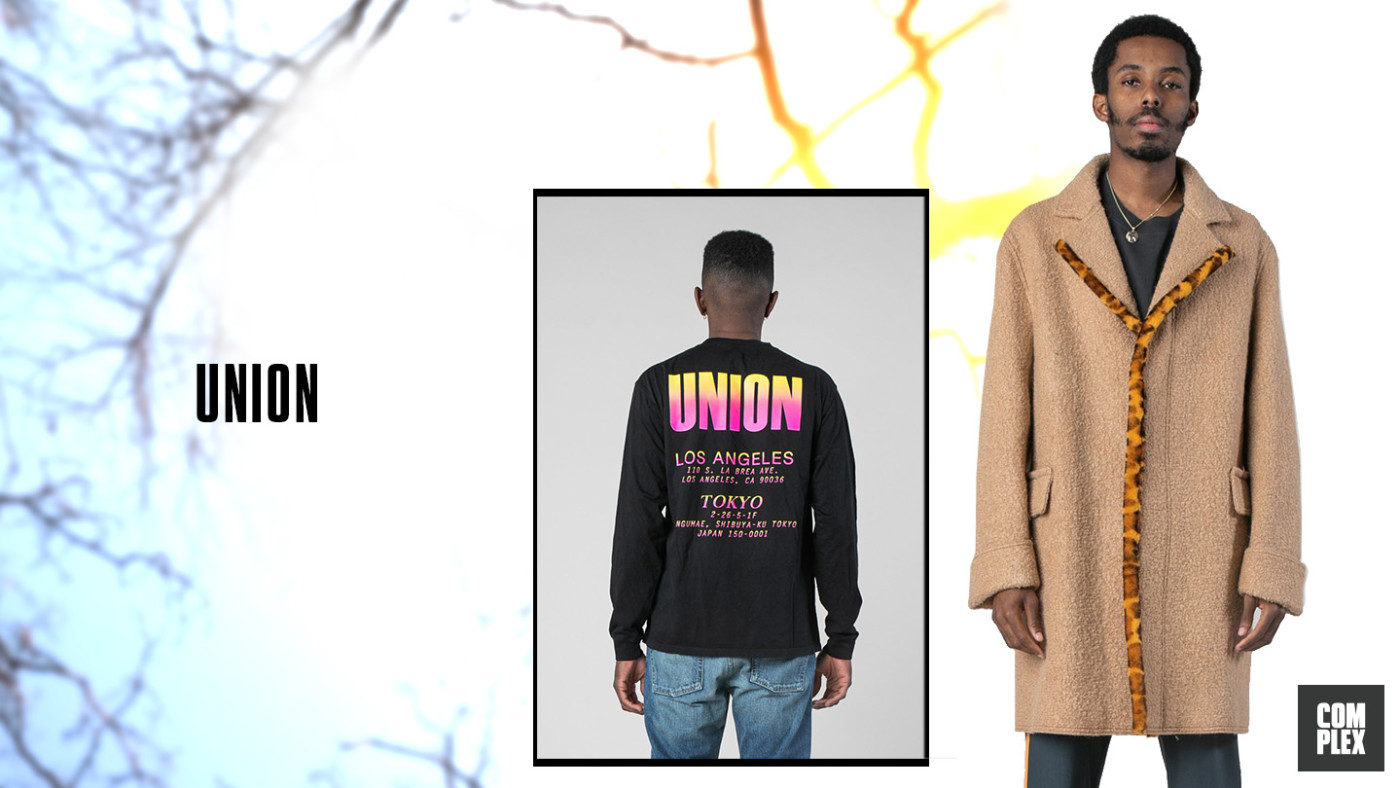 Best Online Clothing Stores Union