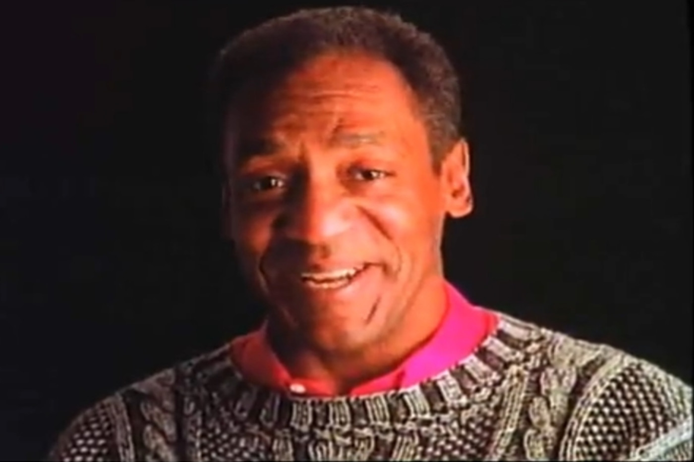 Bill Cosby public service announcement by the National Science Foundation