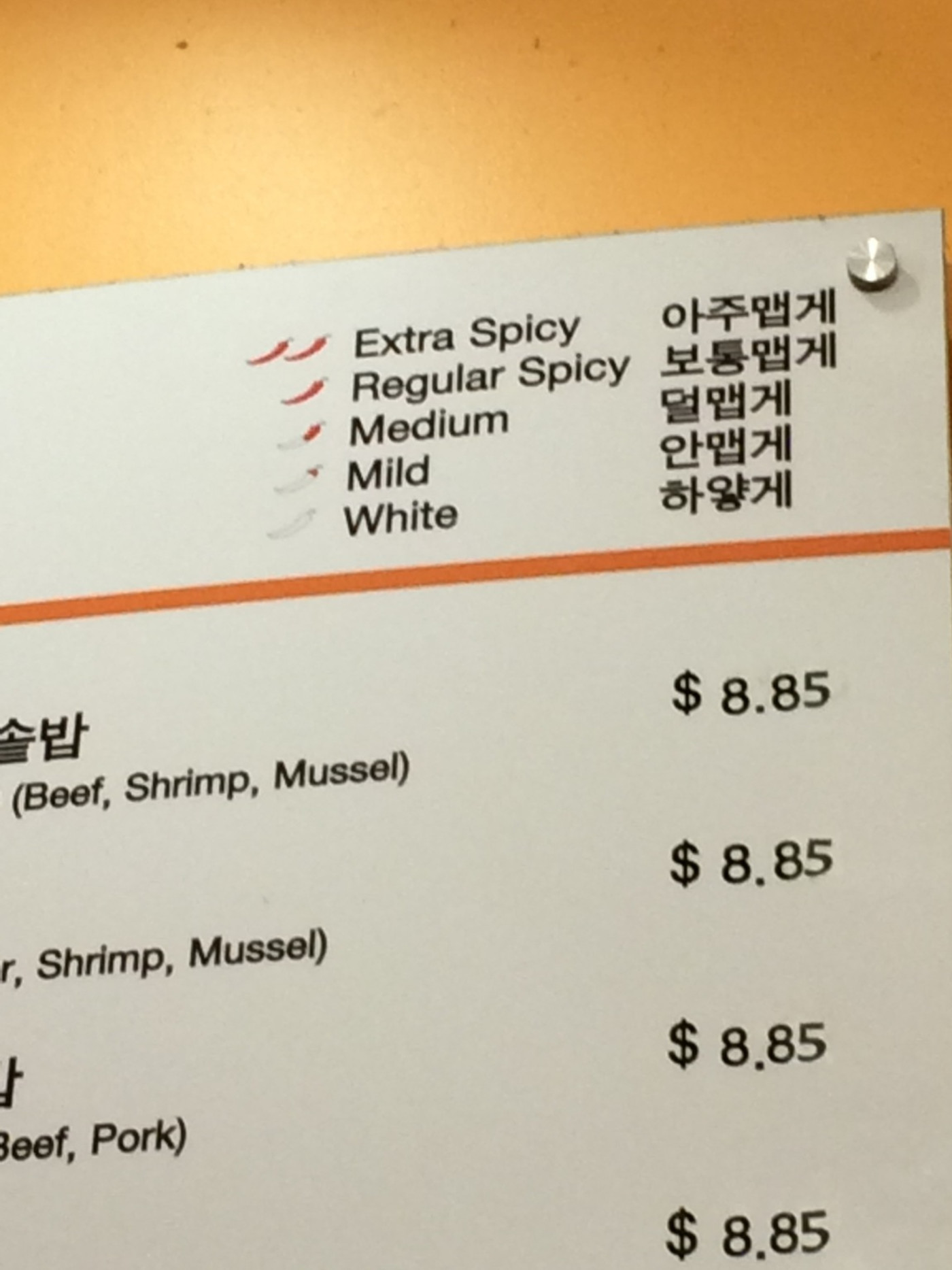 This Toronto Restaurant's Menu Has Gone Viral for Being Allegedly Racist