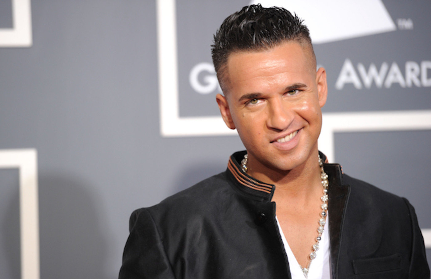 Jersey Shores Mike The Situation Sorrentino releases