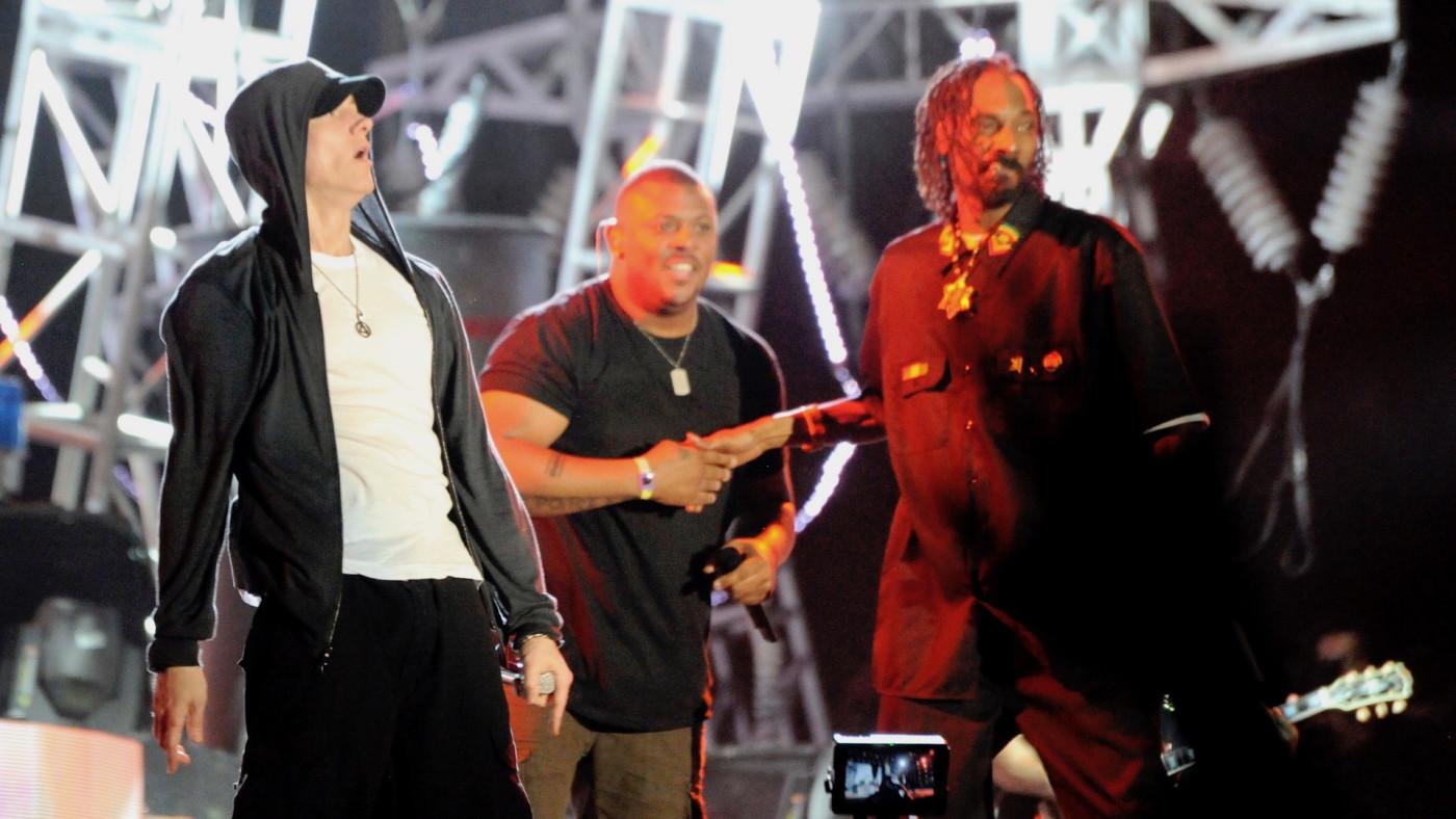 Snoop and Em