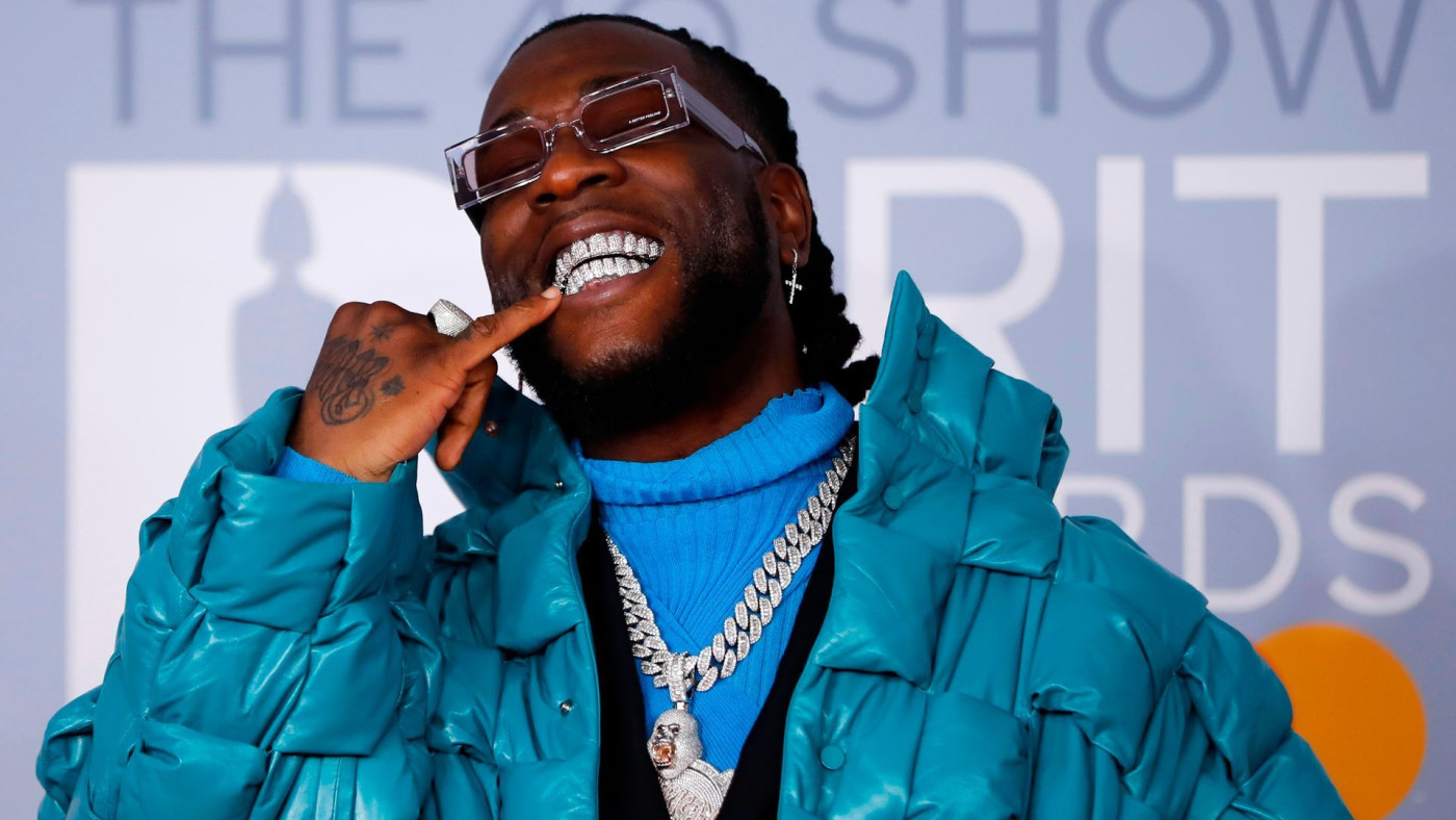Burna Boy Seemingly Responds After Bia Says She Doesn't Know How He Looks |  Complex