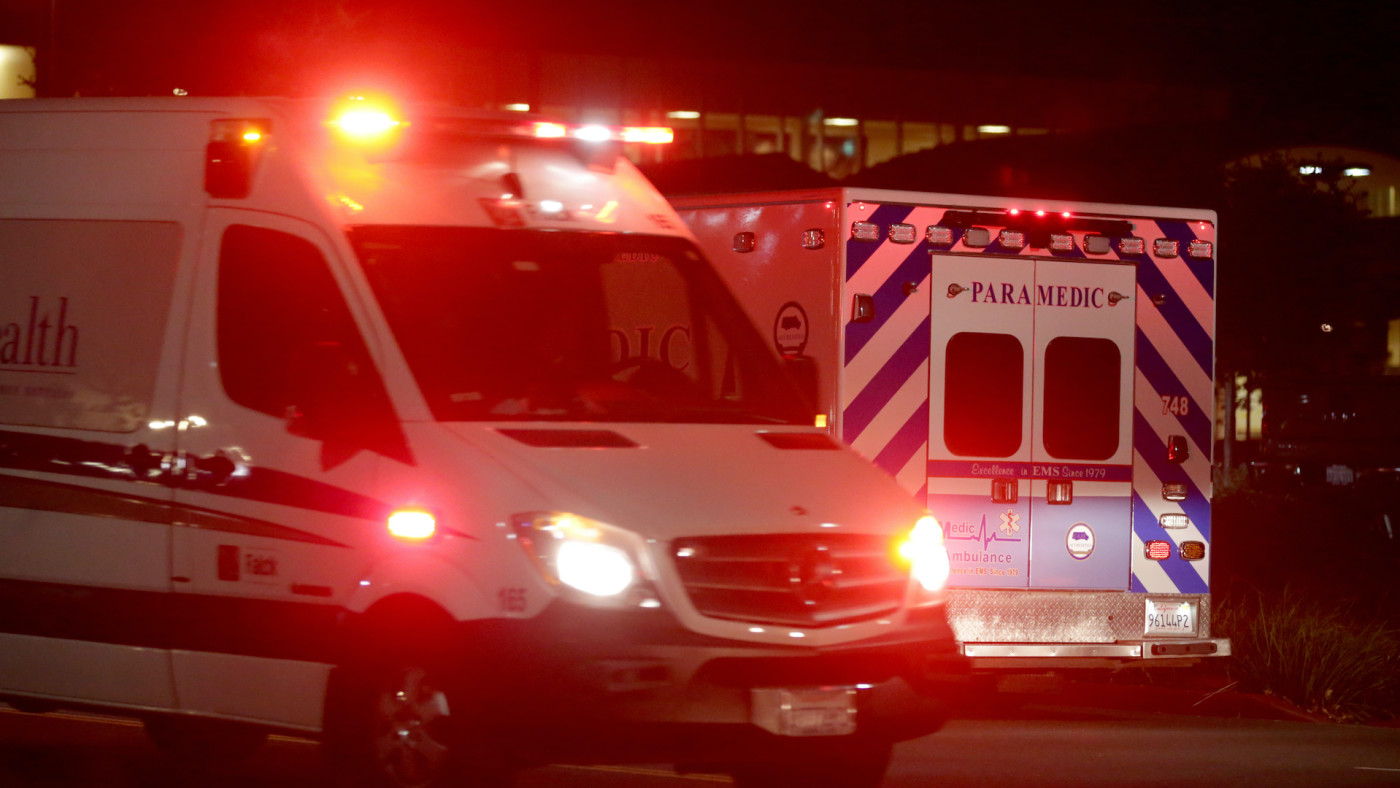 ambulance-california