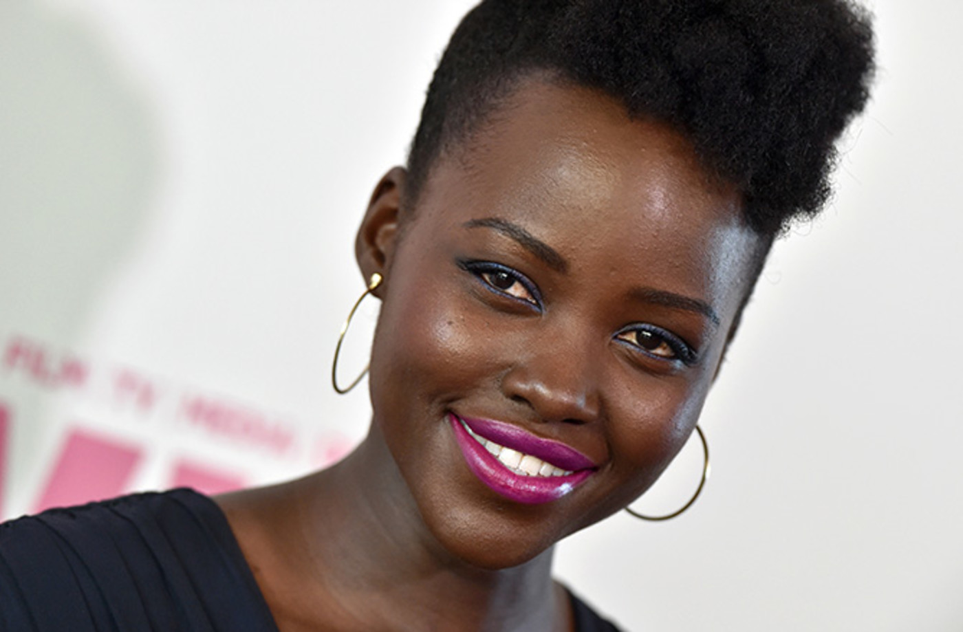 This is a photo of Lupita.