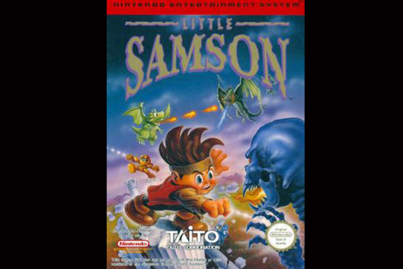 best-old-school-nintendo-games-little-samson