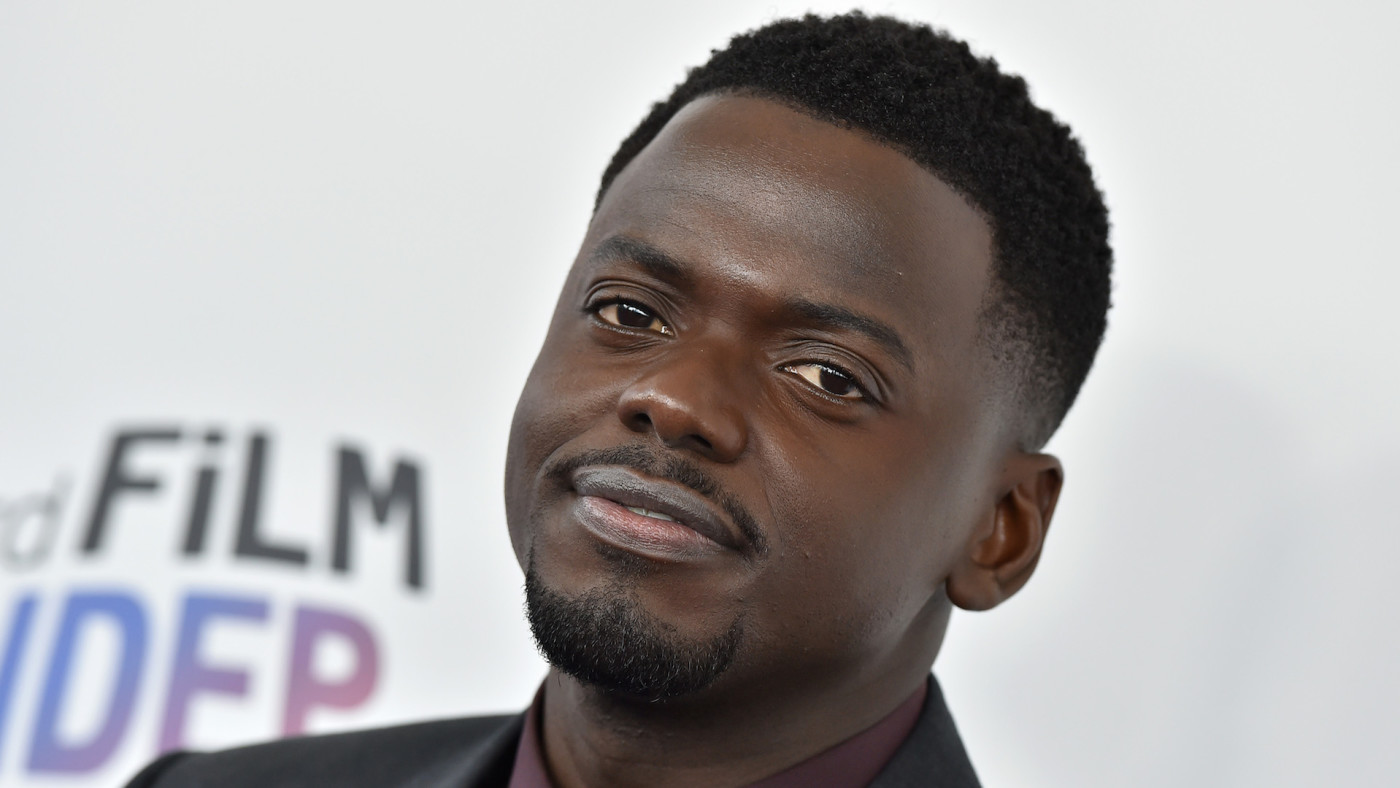 Daniel Kaluuya attends the 2018 Film Independent Spirit Awards.