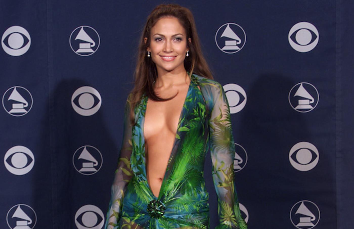 j-lo-green-dress