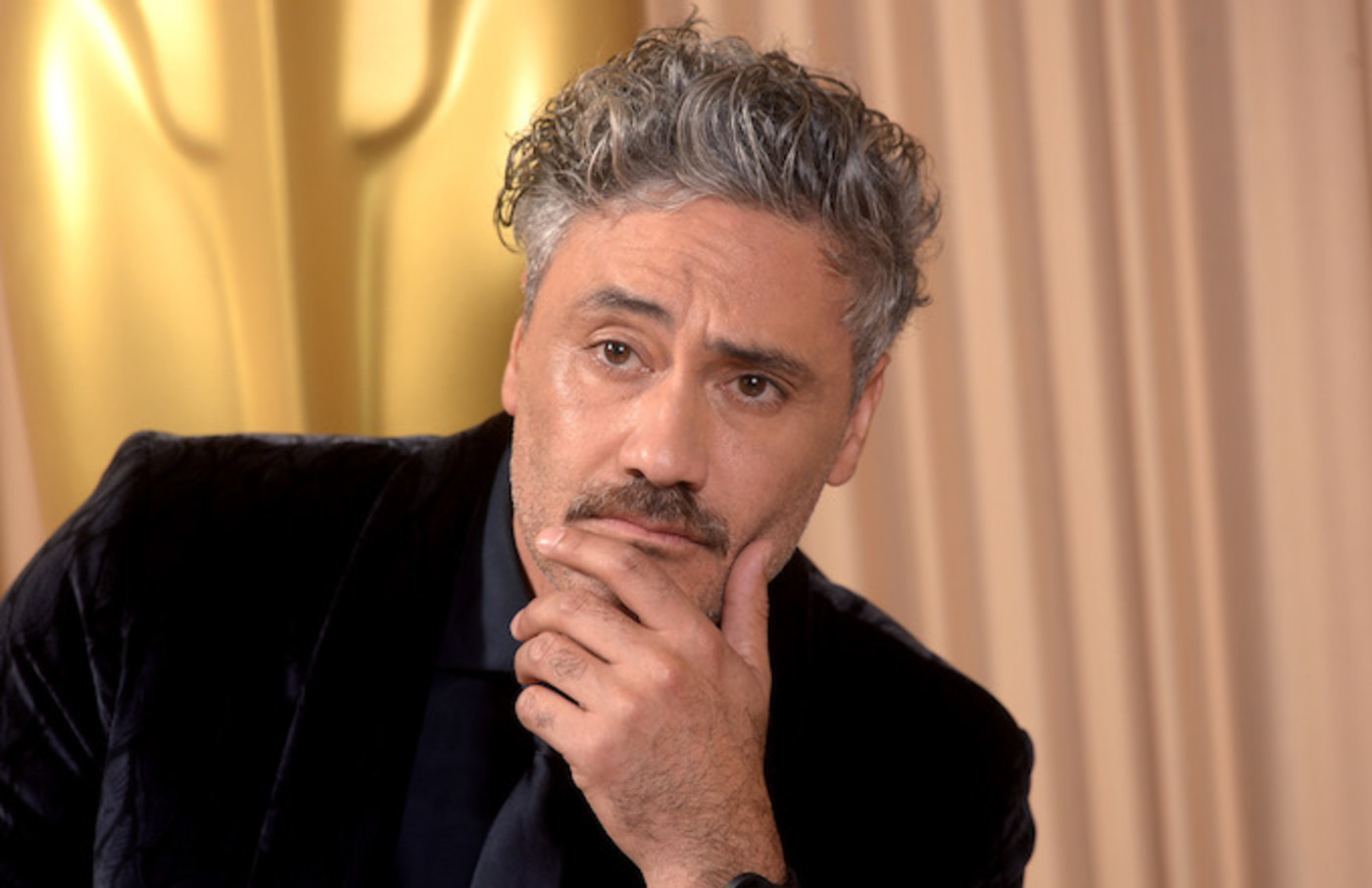 Taika Waititi attends the AMPAS New Members Event.