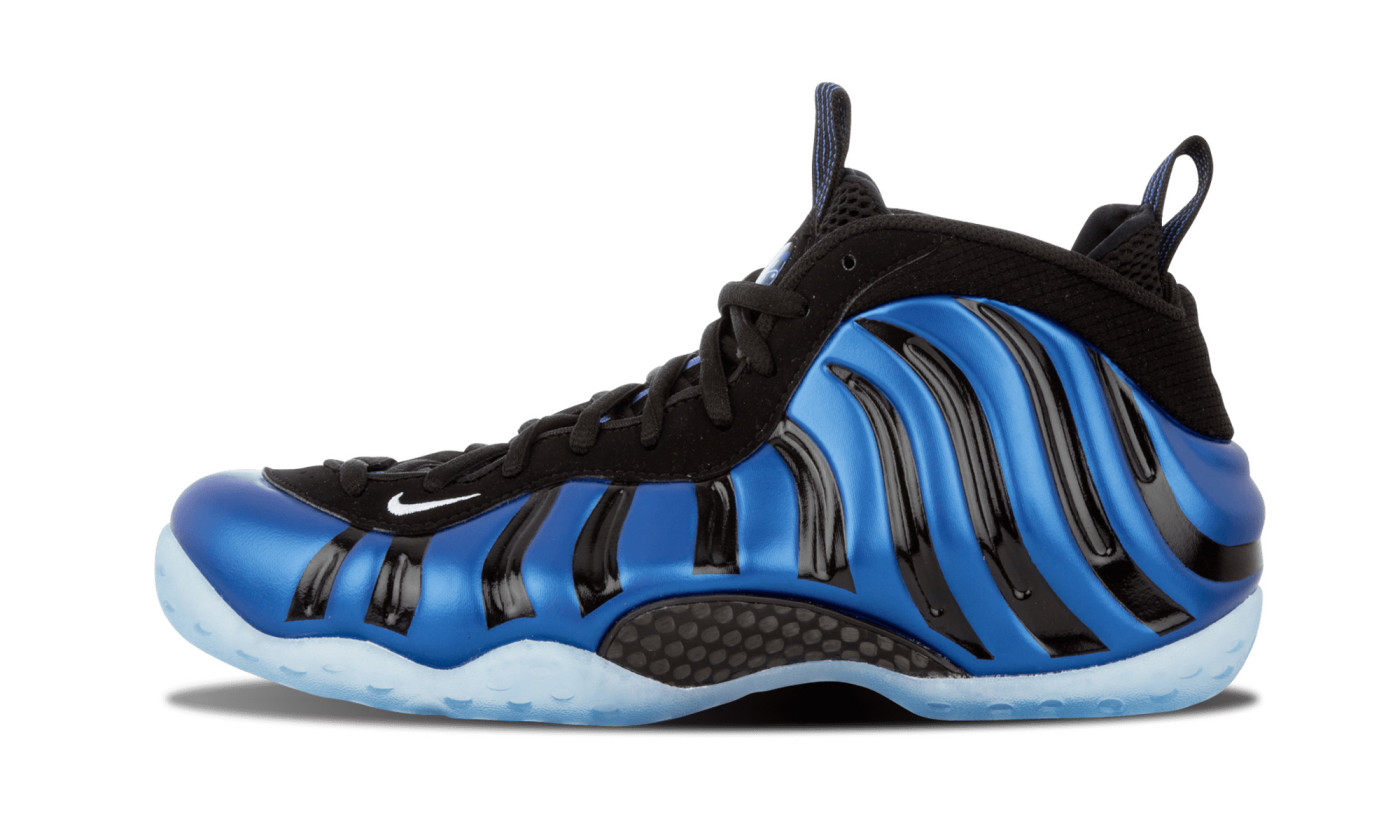 Nike Air Foamposite One Lil Penny Posite Shooting Stars ...